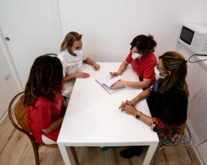 approccio multidisciplinare studio dentistico cusano cardoni guidonia roma